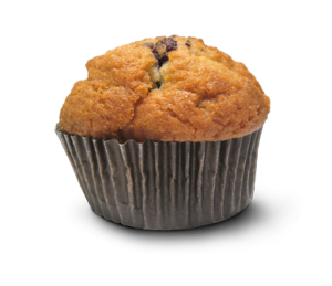 suikerreductie in muffins is lastiger dan vetreductie