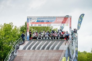 BMX supercross Papendal